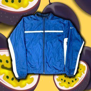 Nike Vintage Nylon Jacket
